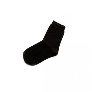 Носки классические для мальчика Модный карапуз, черные