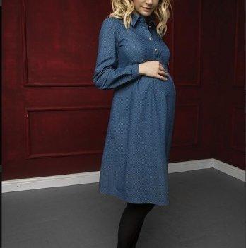 Платье для беременных и кормящих мам Dianora 1763 1009