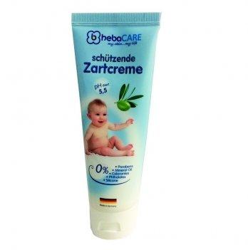 Детский защитный крем HebaCARE 75 мл