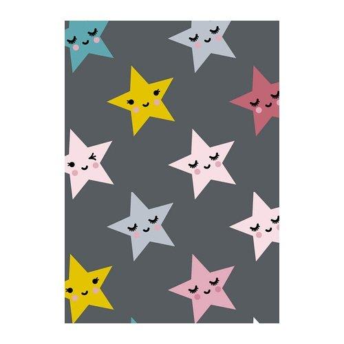 Автокресло Cosatto MOOVA2 (Группа1) расцветка Happy Hush Stars