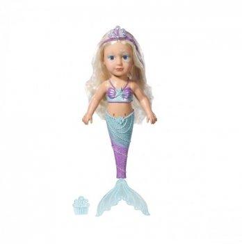 Интерактивная кукла Zapf Baby Born Сестричка-русалочка 32 см 824344