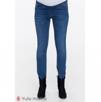 Джинсы для беременных MySecret Patty DM-39.021 Темно-голубой