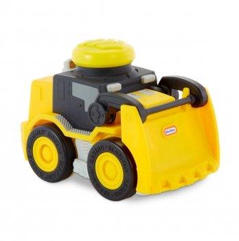 Машинка серии Slammin Racers - Погрузчик Little Tikes 648854