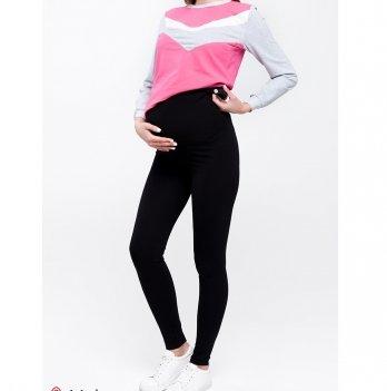 Лосины для беременных MySecret Hilla new Черный SP-10.011