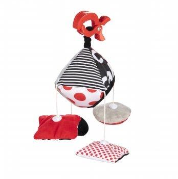 Карусель для путешествий Canpol babies Sensory Toys 68/083