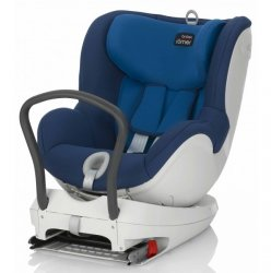 Автокресло BRITAX-ROMER DUALFIX Ocean Blue