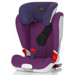 Автокресло BRITAX-ROMER KIDFIX II XP Mineral Purple