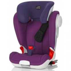 Автокресло BRITAX-ROMER KIDFIX II XP SICT Mineral Purple