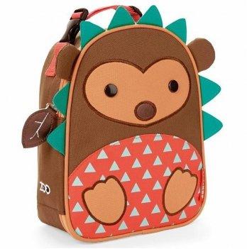 Детская термо-сумка Skip Hop Ежик
