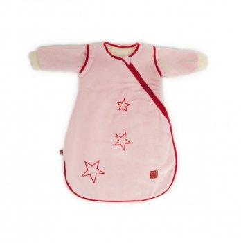 Демисезонный спальный мешок Kaiser Стар розовый