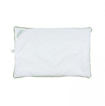 Подушка для новорожденных Руно 0+ с бамбуковым наполнителем 40х60 см