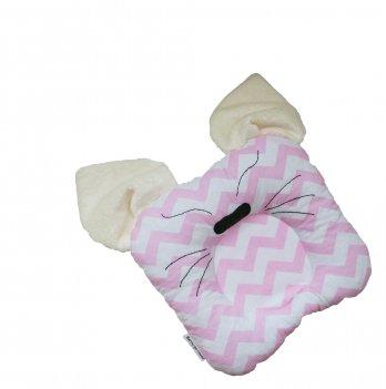 Подушка для новорожденных, Merrygoround, Cat