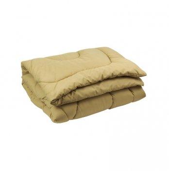Одеяло детское силиконовое Руно Бежевый 140х105 см