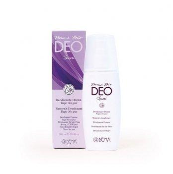 Дезодорант-спрей для женщин