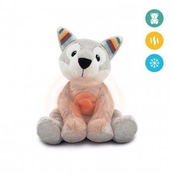 Хаска теплая мягкая игрушка Хови Zazu ZA-HOWY-01