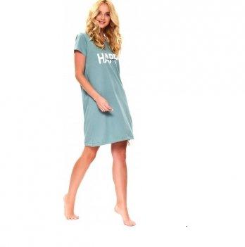Домашнее платье Dobranocka TCB.9504 mineral