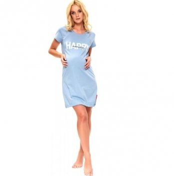 Домашнее платье Dobranocka TCB.9504 flow