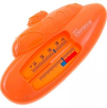 Термометр для воды Доктор Комаровский Кроха Кораблик