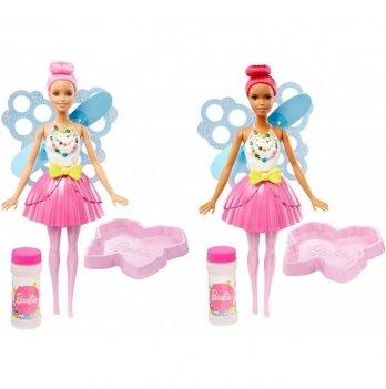 Фея «Сказочные пузыри» из Дримтопии, Barbie в ас.(2)