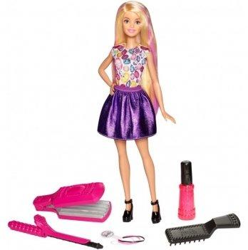 Набор Barbie «Волшебные волосы»