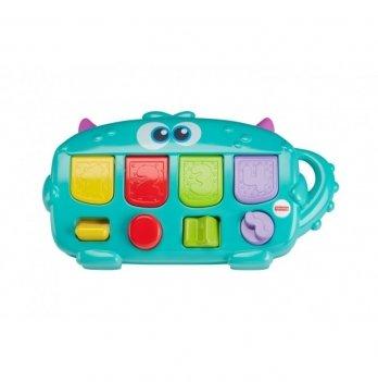 Развивающая игрушка Fisher- Price Пианино