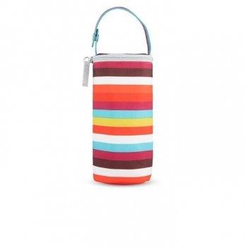 Термоупаковка для бутылочек мягкая Canpol babies Полоска Разноцветный 80/107