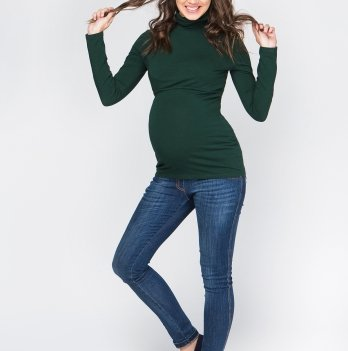 Водолазка Creative Mama Emerald
