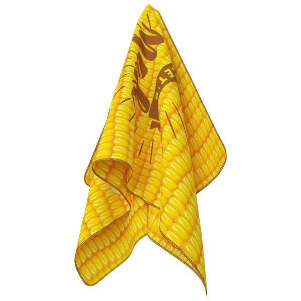 Универсальное полотенце Emmer для роддома, спортзала, путешествий Popcorn