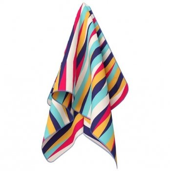 Универсальное полотенце Emmer для роддома, спортзала, путешествий Stripes