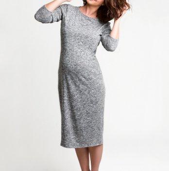 Платье для беременных и кормящих мам Creative Mama Emotion