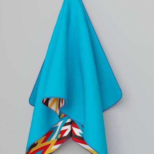 Универсальное полотенце Emmer для роддома, спортзала, путешествий Ethno