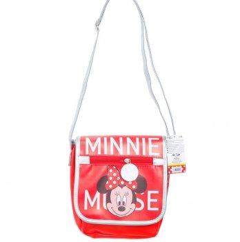 Сумка через плечо Disney Минни Маус (Minnie), 21 x 20 x 5 см
