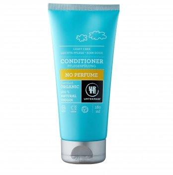 Органический кондиционер для волос Urtekram Без запаха 83582 180 мл