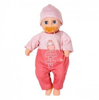 Интерактивная кукла Zapf My first baby Annabell Забавная малышка 30 см 703304