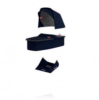 Текстиль для люльки Greentom Upp Carrycot С цвет Blue