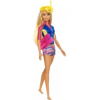 Кукла Barbie з м/ф