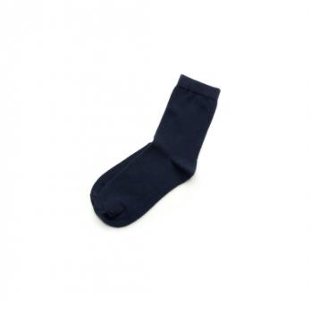 Носки классические для мальчика Модный карапуз, синие