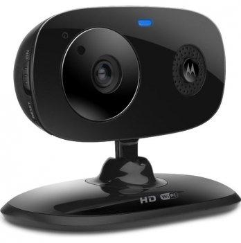 Видеоняня Motorola Focus 66 Black Wi-FI HD Camera