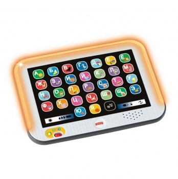 Умный планшет Fisher-Price с технологией Smart Stage