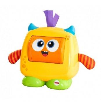 Развивающая игрушка Fisher- Price Монстрик