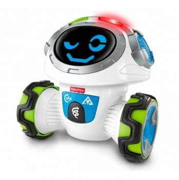 Умный робот Fisher-Price