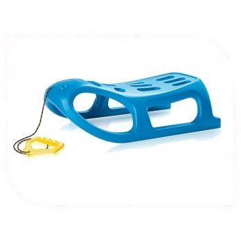 Санки Prosperplast, Sea Lion, синие