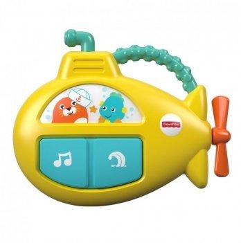 Музыкальная субмарина Fisher-Price GFX89