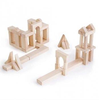 Набор строительных блоков Unit Blocks Guidecraft G2111B 56 шт