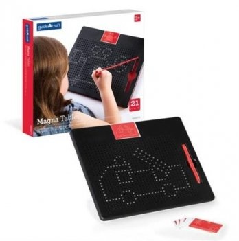 Мозаика Manipulatives Guidecraft G99970 магнитная