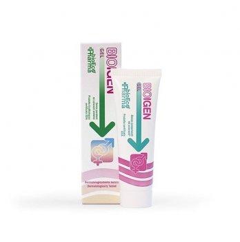 Гель-крем для интимной гигиены BIOIGEN Gel, 50мл, Bema Cosmetici