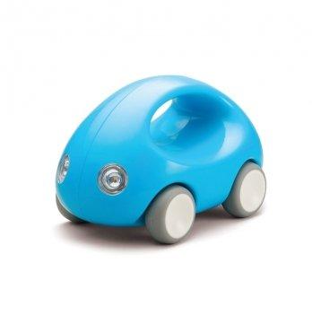 Игрушечная машинка Kid O, Первый автомобиль, голубая
