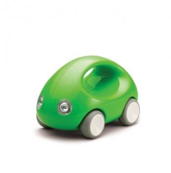 Игрушечная машинка Kid O, Первый автомобиль, зеленая