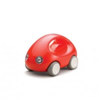 Игрушечная машинка Kid O, Первый автомобиль, красная