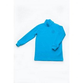 Свитер для малышей Модный карапуз Бирюзовый 03-00593